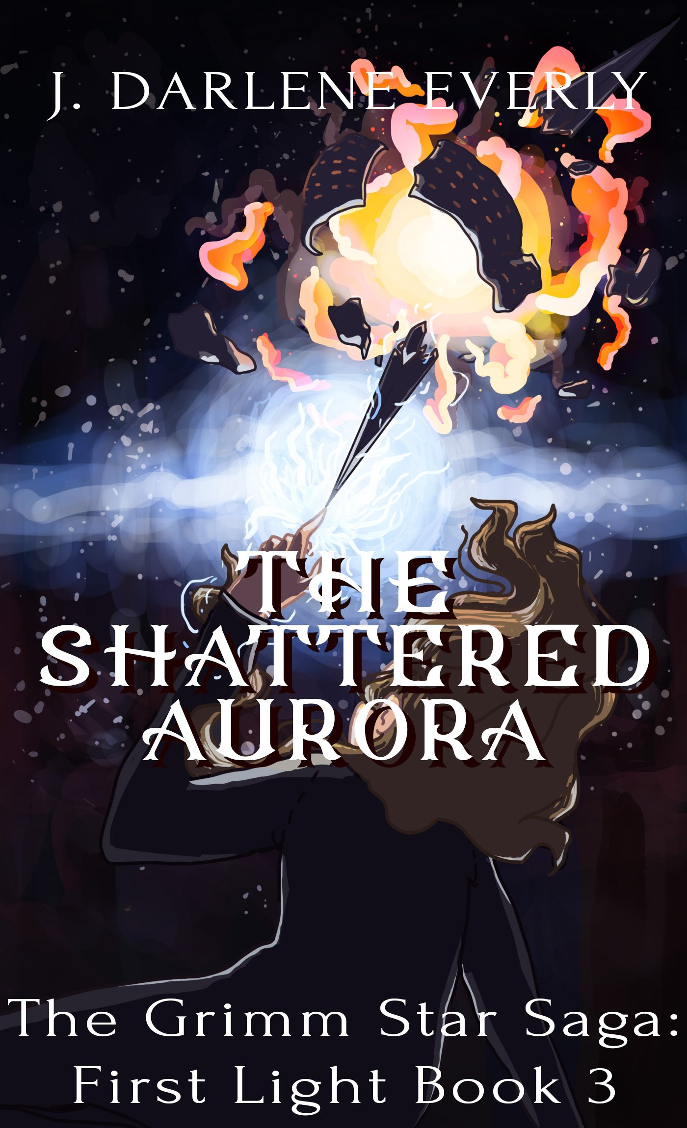 The Shattered Aurora is Live!