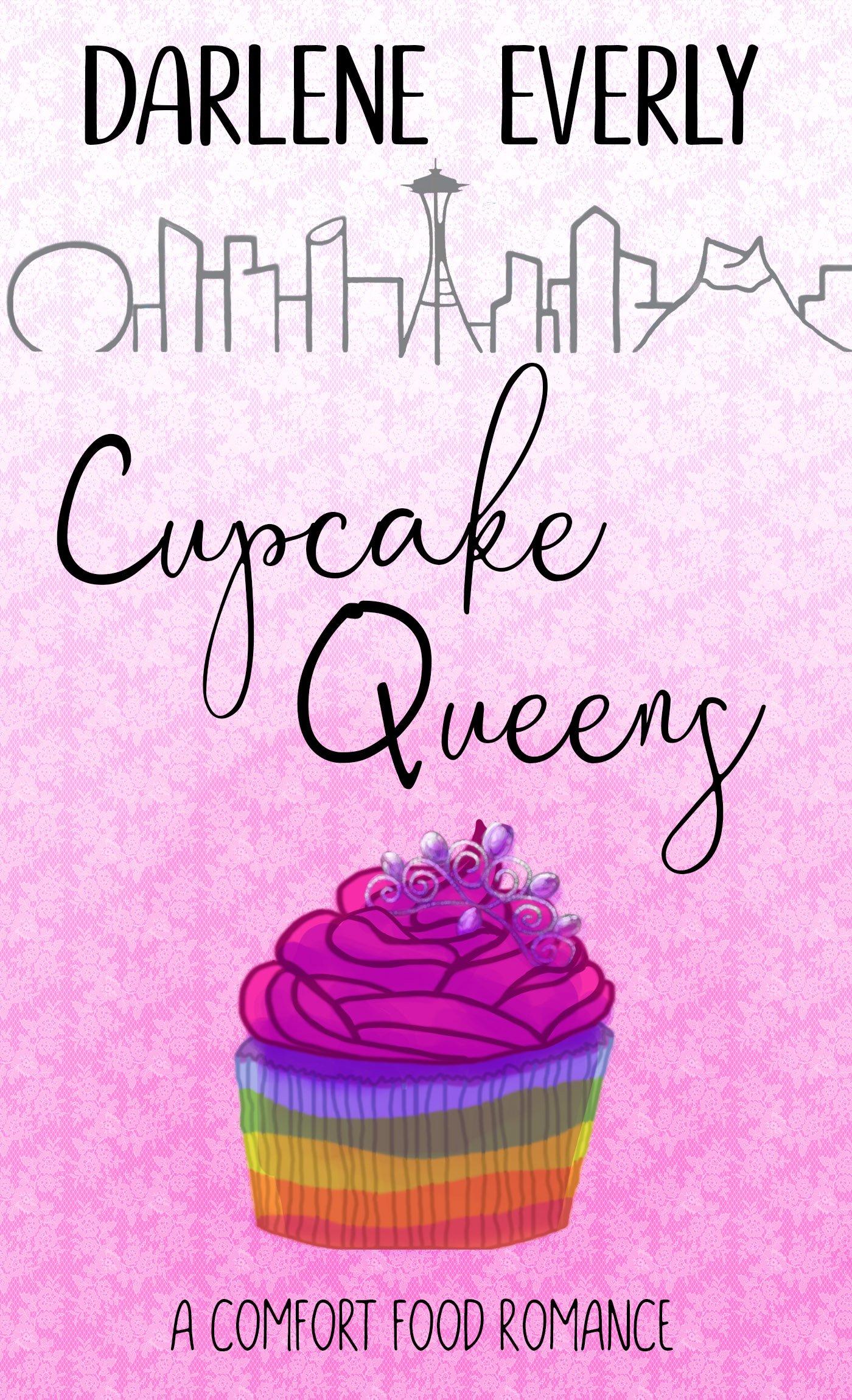 Cupcake Queens!